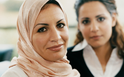 There are Tiny Steps of Progress for Women in the Middle East