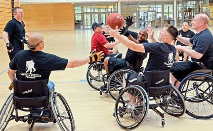 How to Make Interactions Between Police and Disabled People Safer