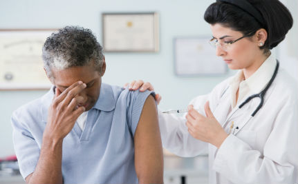Good News for Flu Season: A Universal Flu Vaccine May Be In Sight