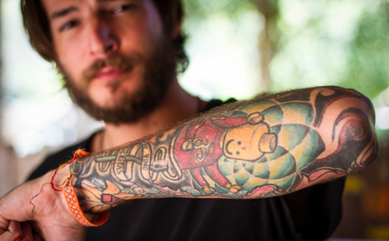 Could Your Tattoo Really be a Cancer Risk?