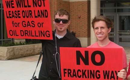 8 More Problems with Fracking (Aside from the Obvious)