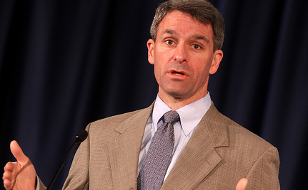 """Top 5 Ways Cuccinelli Could Have """"Done More to Protect Women"""""""