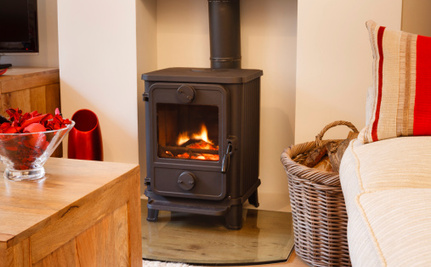 Woodburning Stoves Could Soon Be Illegal