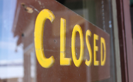 7 Ways the Government Shutdown is Bad for Treehuggers