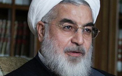 It's All About Perspective: Iranian President Acknowledges Holocaust