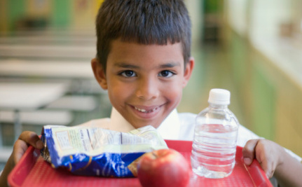 Why You Should Care About School Lunch Programs