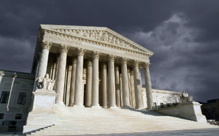 They're Back: What the Supreme Court Will Be Tackling this Term