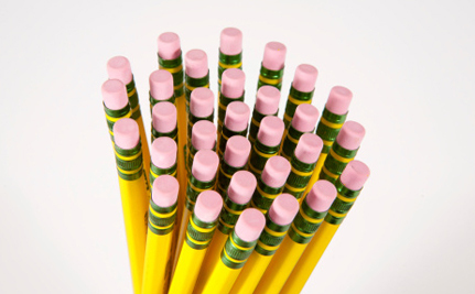 California Abandons Pencils and Outdated Standards in School Testing