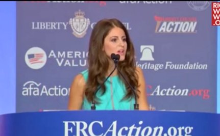 The 5 Most Offensive Things Said at the Values Voter Summit