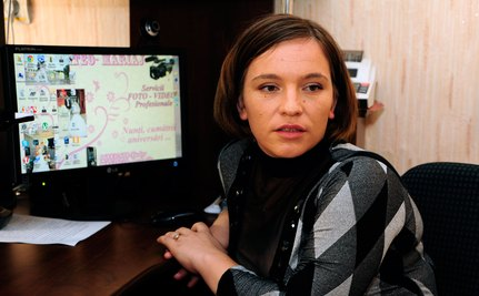 New Public Service Model Will Reach Out to Marginalized Communities in Moldova