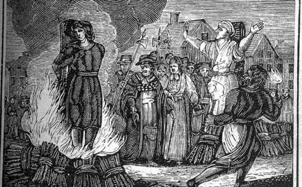 3 Modern Witch Hunts That Shape Our Current World