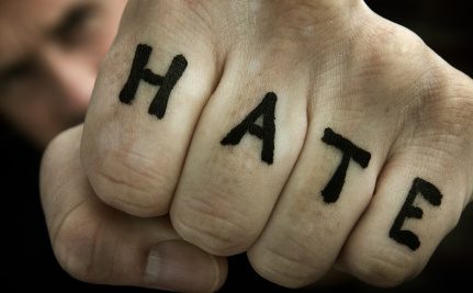 10 Alarming Statistics About Gay Hate Crimes