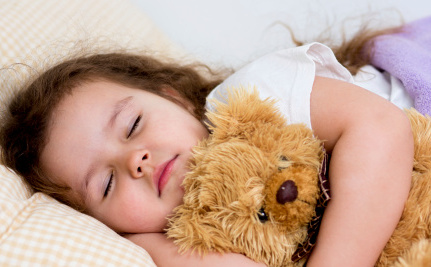 5 Reasons It Matters for Kids to Have a Bedtime