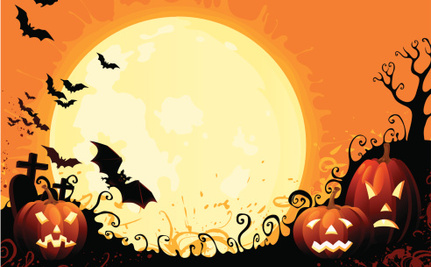 How People Celebrate Halloween Around The World | Care2 Causes