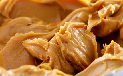 What Peanut Butter Can Tell Us About Alzheimer's Risk