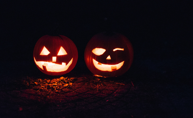 4 Fascinating Facts About the Ancient Origins of Halloween