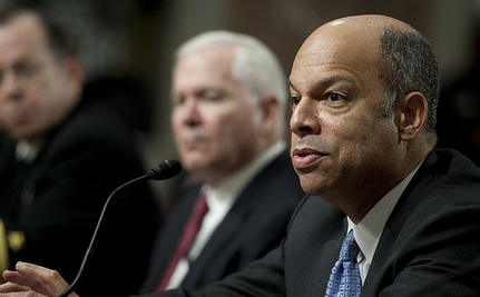 5 Worrisome Facts About Obama's Homeland Security Nominee