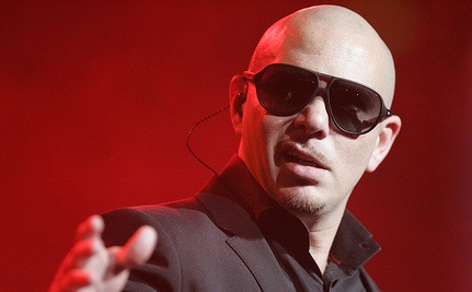 Who Let the Dogs Out? Pitbull Opens Charter School in Miami