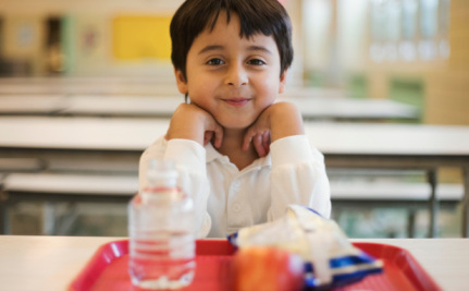 New York School's Plan to Go Vegetarian Is an All-Around Success