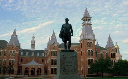 Baylor University Treats Premarital Sex the Same as Rape and Incest