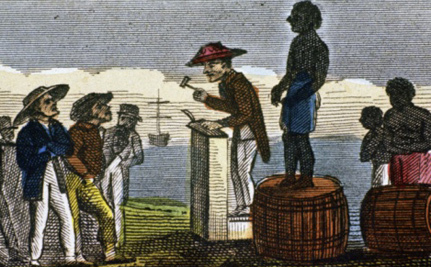 Is There an Expiration Date on Paying Reparations for Slavery?
