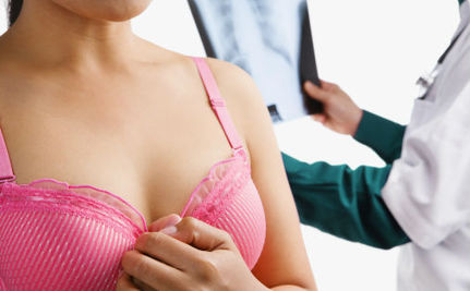 Your Breasts Might be Older Than You Think (and That's Important)