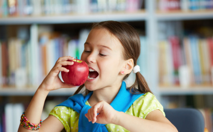 Teach Food Literacy to Kids Today and They'll Be Smart Eaters For Life