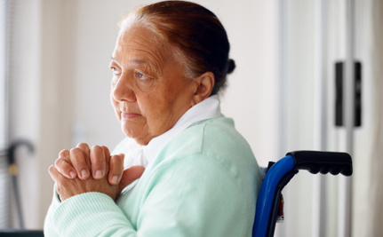 Who Would Leave Elderly, Disabled Patients to Fend For Themselves?