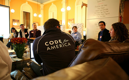 Programmers Volunteer to Help Fix Government's Healthcare Website