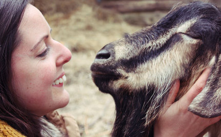 Can We Train Ourselves to Be More Compassionate?