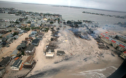 7 Reasons It's Too Early To Say We've Recovered From Sandy