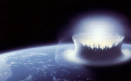 Finally! U.N. to Create Asteroid Defense Group