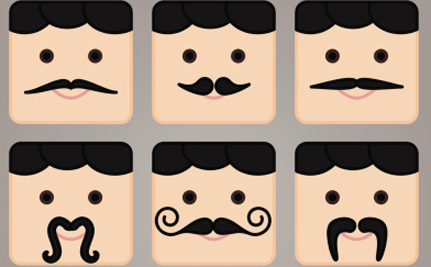 5 Things Men Can Do for Cancer That Are More Helpful Than Growing a Mustache