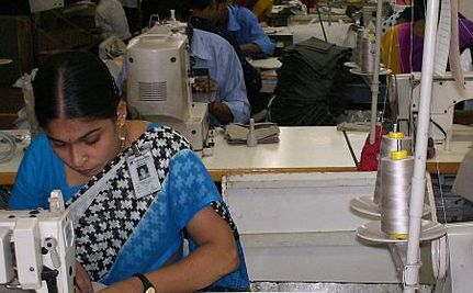 So We Can Have Cheap T-shirts, Bangladeshi Workers Are Still Dying