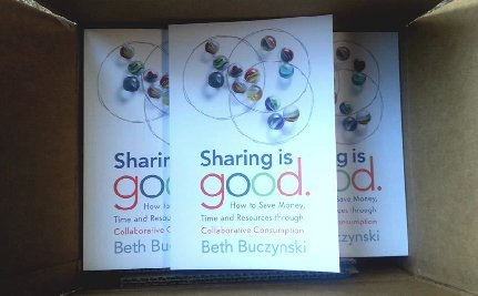 Why Sharing Is Good for Ourselves and Our World