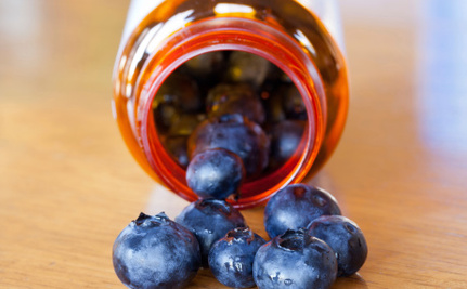 Antioxidant Supplements: Not the Bottled Superfood We Were Promised