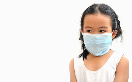 How Did an 8-Year-Old in China Get Lung Cancer?