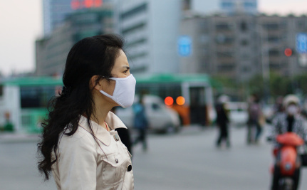 China Shows Us How to Not Fight Air Pollution