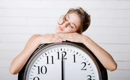 7 Common Health Problems Solved by Sleep