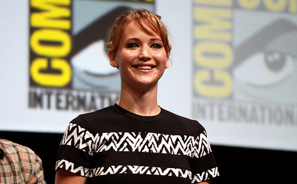 6 Lessons Women Can Learn From Jennifer Lawrence