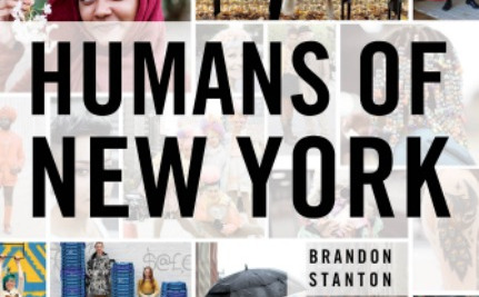 Humans of New York: The Amateur Photographer Who Beat Bill O'Reilly