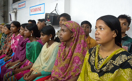 A Victory for the Bangladeshi Garment Workers?