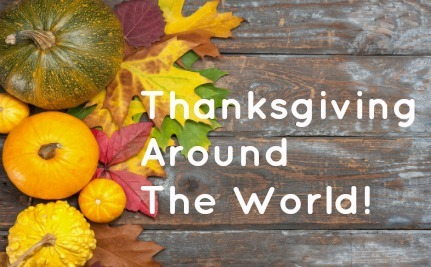 5 Alternative Thanksgiving Celebrations From Around the World