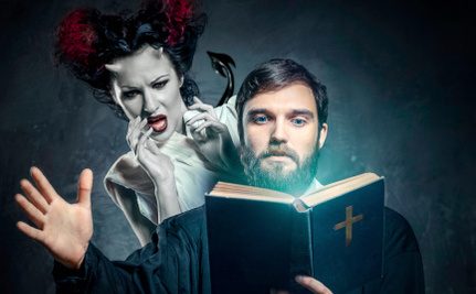 5 Exorcisms More Bizarre Than the Gay Marriage Exorcism in Illinois