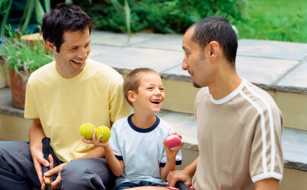 5 LGBT-Friendly Countries For Adoptive Parents