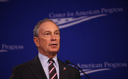 The End of an Era: A Look Back at Mayor Bloomberg's Controversial Health Policies