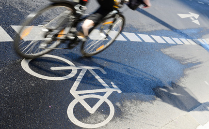 City Streets Keep Getting Meaner For Bicyclists
