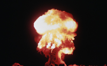 "5 Crazy Reactions to the ""Nuclear Option"""
