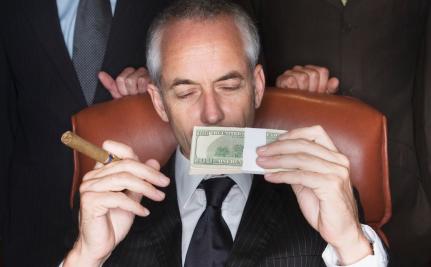 Will Switzerland Vote to Limit CEO Pay?