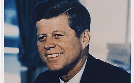 How Religion in Politics Has Changed Since President John F. Kennedy